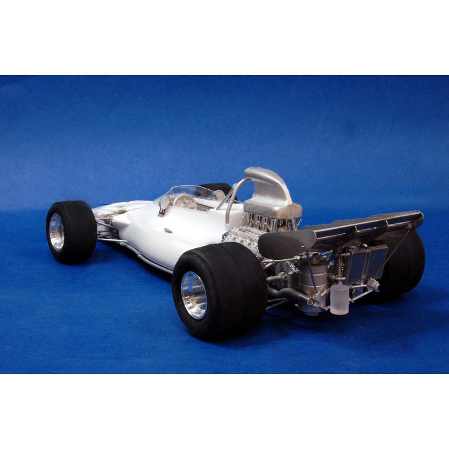 MFH 1/20 マクラーレン M19A Ver.A 1971 カナダ/U.S.GP