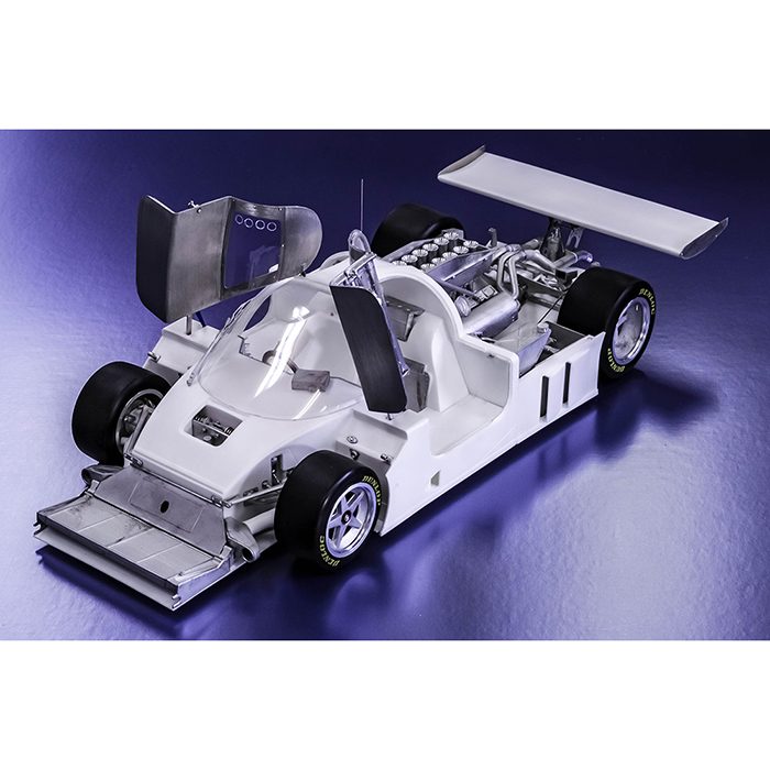 MFH 1/12 ジャガー XJR-9 LM Ver.A 1988 LM                                     [K554]