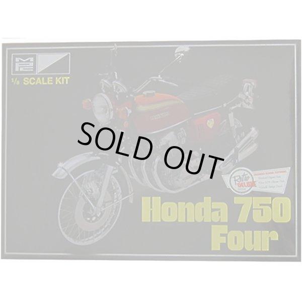 MPC 1/8 Honda ドリーム CB750 Four