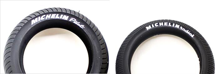 バルケッタ bp-1155 1/12 WGP タイヤスポンサー ロゴデカール