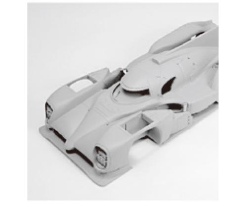 プロトモデル 1/24 TS050 HYBRID Type 050 2018